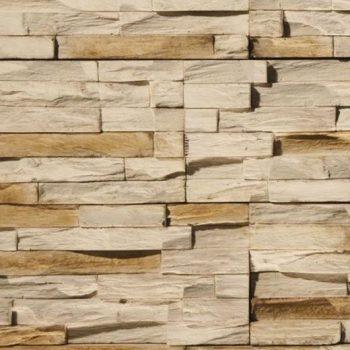 Piedra natural revestimiento fachadas